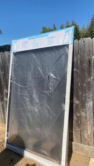Sliding Patio screen door for Sale in Carlsbad, CA
