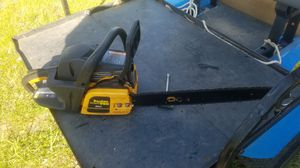 18 in chainsaw for Sale in Wilton, CA