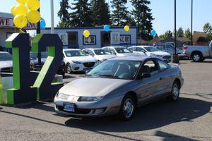 1997 Saturn SC 2dr for Sale in Everett, WA