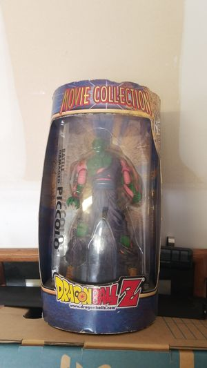 Dragon Ball Z Piccolo for Sale in Leander, TX