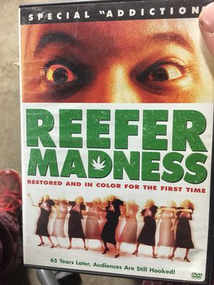 Reefer madness for Sale in Saint Charles, MO
