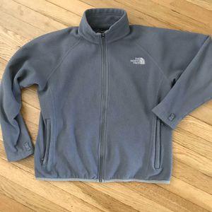 M* North Face Fleece for Sale in Spokane, WA