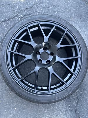 4 rims good condition for Sale in Wolcott, CT