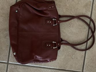 Clarks Leather Purse for Sale in Orlando,  FL
