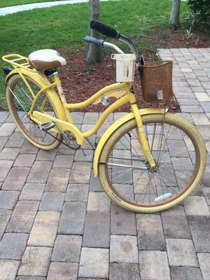 Bicycle/Bike for Sale in Homestead, FL
