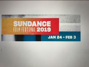 Sundance tickets for sale!!! for Sale in Salt Lake City, UT
