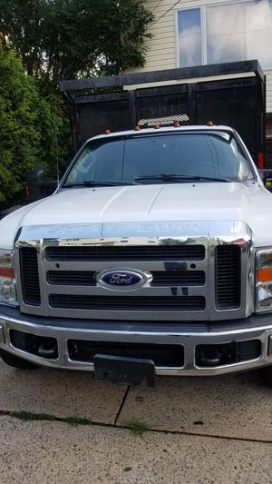 Ford F450 super duty Diesel for Sale in Elizabeth, NJ