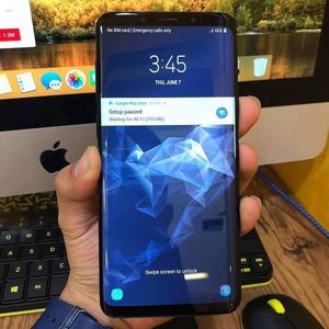 Samsung Galaxy S9 Plus Factory Unlocked, Excellent Condition..As like New. for Sale in Springfield, VA