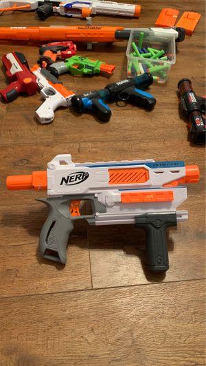 nerf gun for Sale in Pompano Beach, FL