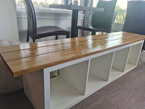 bench for Sale in Boca Raton, FL