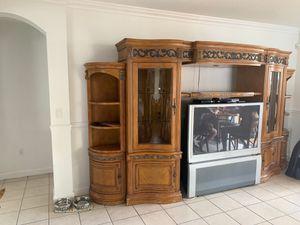 Tv stand furniture for Sale in Miami, FL