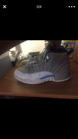 Jordan unc 12's for Sale in Richmond, VA