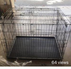 Dog crate for Sale in Rancho Santa Margarita, CA