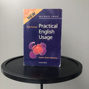 Practical English Usage TEFL Study Book by Michael Swan for Sale in San Diego, CA