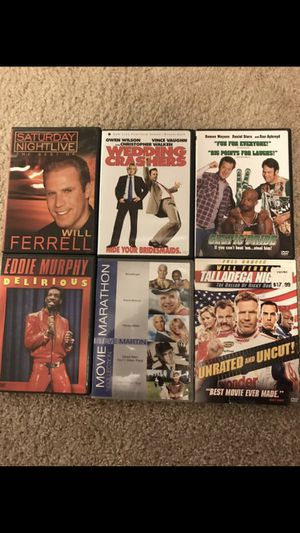 Various Movies for Sale in Tampa, FL