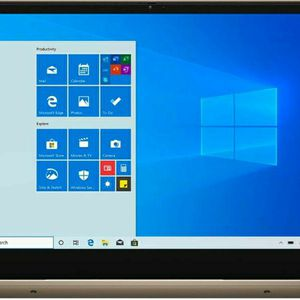 Dell Inspiron 14 5000 2 In 1 Touchscreen for Sale in Bell Gardens, CA