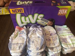 Diapers for Sale in Irving, TX