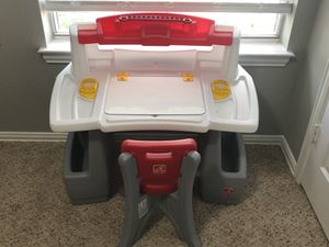 Kids Art Desk for Sale in Lewisville, TX
