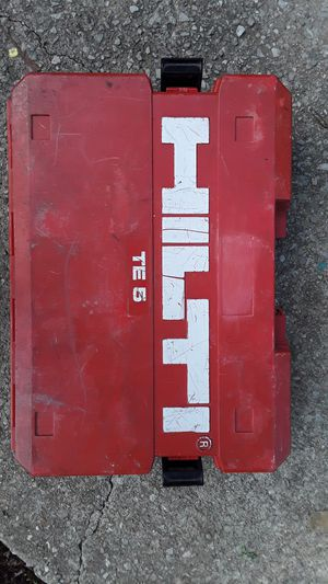 Hilti Hammer drill TE 5. DRS for Sale in Lexington, KY