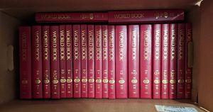 1990 World Book Encyclopedias for Sale in Chandler, AZ