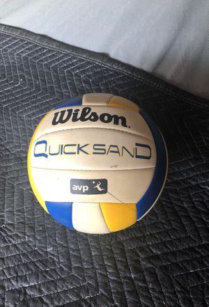 Wilson avp volleyball for Sale in Corona, CA