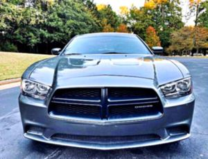 2O12 Dodge Charger SXT DVD-Audio for Sale in Chardon, OH