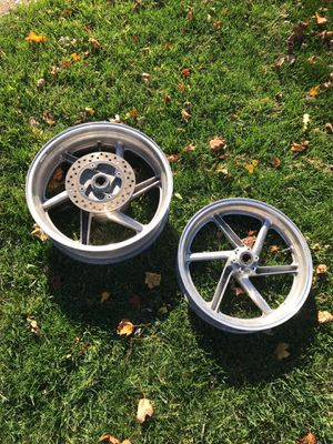 Honda rims for Sale in East Meadow, NY