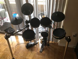 Electronic drum set for Sale in Adelphi, MD