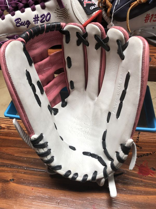 Baseball Softball Glove