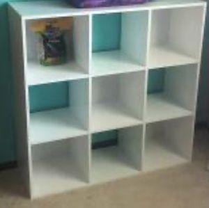 New!! Storage Unit,9 Cube Organizer,Bookcase,Shelving Unit for Sale in Phoenix, AZ