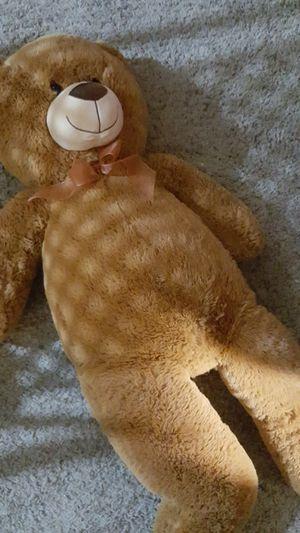Giant Teddy Bear for Sale in Tulsa, OK