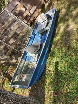 10ft John boat for Sale in Bushnell, FL
