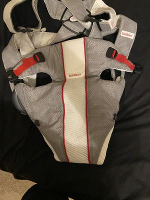 Baby carrier for Sale in Modesto, CA