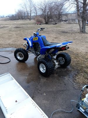 2006 700R Raptor fuel injection for Sale in Muscatine, IA