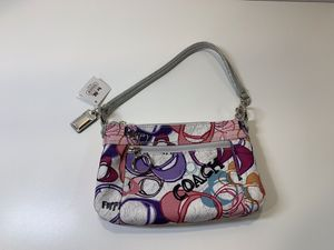 Coach Wristlet for Sale in MIDDLEBRG HTS, OH