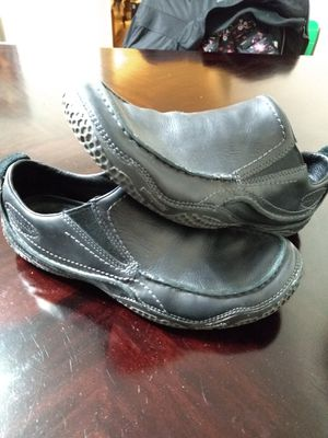 Patagonia Cardon Men's Moccasin Loafers sz 9.5 for Sale in Holbrook, NY