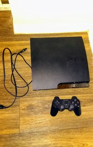 PS3 and games for Sale in Las Vegas, NV