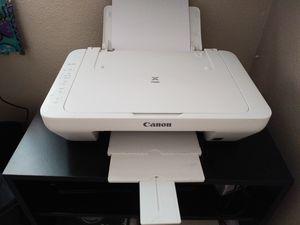 Canon Pixma inkjet printer for Sale in Tampa, FL