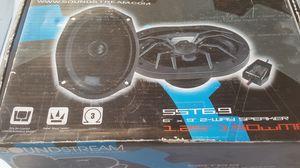 """Soundstream sst6.9 6x9"""" full range speakers for Sale in Orlando, FL"""