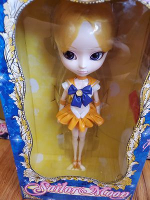 Sailor Moon Pullip Dolls for Sale in San Jose, CA