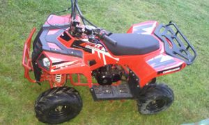 New Apollo Motors 4 wheeler 110 cc. for Sale in Clinton, TN