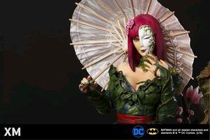 XM Studios Poison Ivy 1/4 Scale Statue DC Comics Batman Premium Collectible Not Sideshow for Sale in Austin, TX