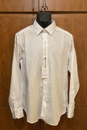 Brand New Robert Graham (L) Button Up Shirt for Sale in Newport Beach, CA