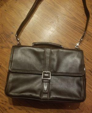 NWOT Coach Briefcase/Messenger/Laptop Bag for Sale in Decatur, GA