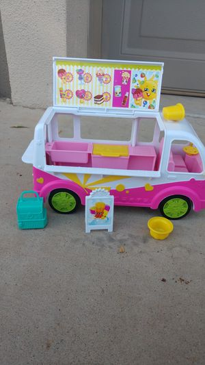 Shopkins Ice cream Truck for Sale in Mesa, AZ