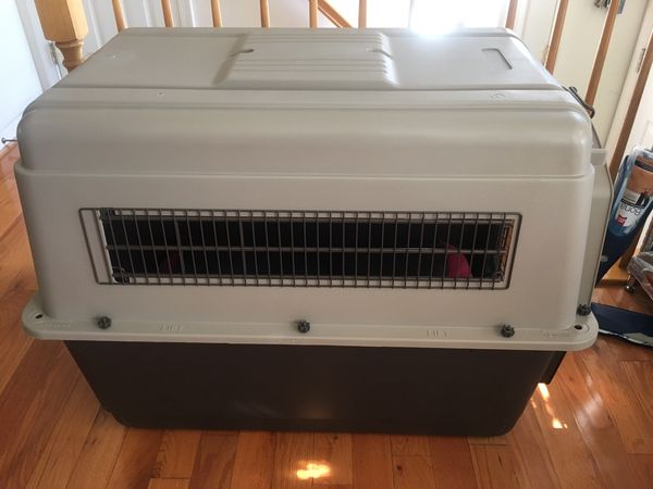 Dog kennel Large size 90lbs