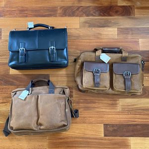Coach briefcase *BRAND NEW* with tags for Sale in Antioch, CA