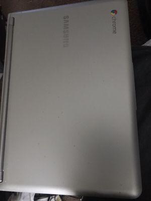 Samsung Chromebook for Sale in Hampton, VA