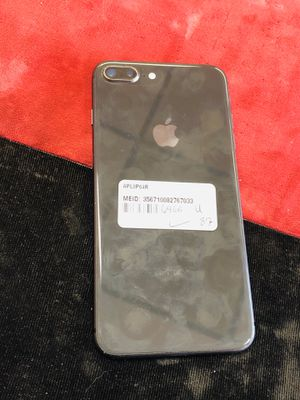 HOLIDAY SALE UNLOCKED IPHONE 8 PLUS for Sale in Detroit, MI