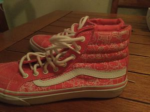 Vans Hello Kitty for Sale in Tolleson, AZ